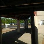 Photo taken at Princeton To Penn Station by Tai C. on 7/6/2012