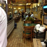Photo taken at Ben's Best Deli by dada D. on 6/1/2012