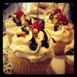 Photo taken at Fantasy Cupcake by Leah D. on 1/31/2012