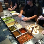 Photo taken at Chipotle Mexican Grill by Scott B. on 11/17/2011