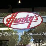 Photo taken at Hunky's by Davis K. on 10/14/2011