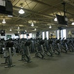 Photo taken at 24 Hour Fitness by 24 Hour F. on 1/5/2012