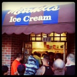 Photo taken at Mitchell's Ice Cream by Norbert H. on 6/27/2011
