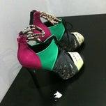 Photo taken at H&M by sapir y. on 2/1/2011