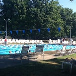 Photo taken at Applewood Swim Club by Val M. on 7/2/2012