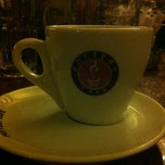 Photo taken at Pottery Café by Yahia on 7/18/2012