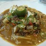 Photo taken at Zam Zam Restaurant by Harry K. on 10/2/2011