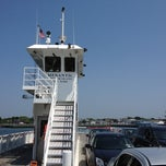 Photo taken at North Ferry - Greenport Terminal by Steve A. on 5/29/2012