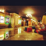 Photo taken at Newport Cinemas by Earvin M. on 9/8/2012