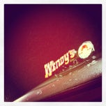 Photo taken at Wendy's by Ian A. on 10/29/2011