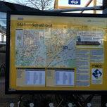 Photo taken at Bushalte Station Schothorst by Majieke K. on 1/9/2011