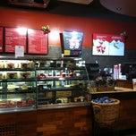 Photo taken at Starbucks by Jerome N. on 11/12/2011