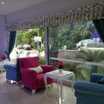 Photo taken at Hotel Flamingo by Ekaterina B. on 7/29/2012