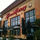 Photo taken at The Cheesecake Factory by CAESAR D. on 3/31/2012