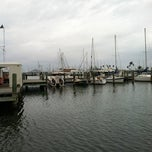 Photo taken at Corpus Christi Yacht Club by Virginia S. on 2/20/2012