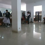 Photo taken at Salon Memori by Musliansyah S. on 7/8/2012