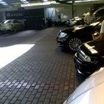 Photo taken at HAS Salon Mobil by Endy J. on 3/23/2012
