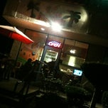 Photo taken at Tacos Ensenada by Genevieve S. on 2/20/2012