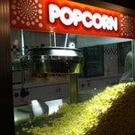 Photo taken at Merle Hay Mall Cinema by John P. on 5/4/2012