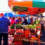 Photo taken at Alemany Farmers Market by Emily M. on 10/29/2011