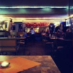 Photo taken at Mellonde baar by Mariliis M. on 8/17/2012