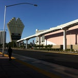 Photo taken at Las Vegas Convention Center by John L. on 6/16/2012