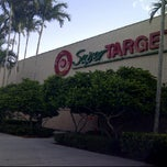Photo taken at Target by Henrique M. on 8/24/2011