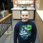 Photo taken at Wendy's by Eric R. on 1/7/2012