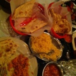 Photo taken at New India Fine Cuisine by Janna M. on 3/11/2012
