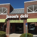 """Photo taken at Jason's Deli by """"Rocket"""" Rod 🚀 on 3/15/2012"""