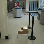 Photo taken at US Post Office by Leana G. on 12/17/2011