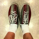 Photo taken at Orleans Bowling Center by David A. on 10/1/2011