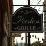 Photo taken at Peerless Grille by Brad T. on 5/21/2011