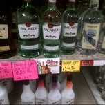 Photo taken at B&B Liquors by Kimmy P. on 11/15/2011