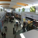 Photo taken at Mall Plaza Mirador Biobío by Luis T. on 9/8/2012