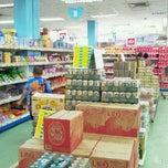 Photo taken at ร้านค้าสวัสดิการทหารอากาศ ดอนเมือง by Ken K. on 1/21/2012