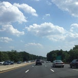 Photo taken at Garden State Parkway - Irvington by Victoria M. on 7/1/2012