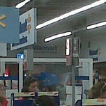 Photo taken at Walmart by Jonathan H. G. on 3/11/2012