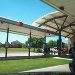 Photo taken at SONIC Drive In by Nano on 4/18/2012