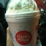 Photo taken at SONIC Drive In by Jenny on 6/12/2012