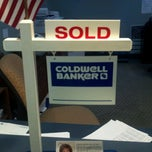 Photo taken at Coldwell Banker Triad Realtors by Michelle A. on 3/6/2012