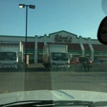 Photo taken at Elrods Cost Plus by steve r. on 8/2/2012