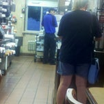 Photo taken at McDonald's by Kay T. on 7/27/2012