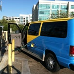 Photo taken at SDGE CNG Refuel station by Pedro P. on 9/6/2012