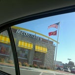 Photo taken at McDonald's by Carmen f V. on 11/12/2011