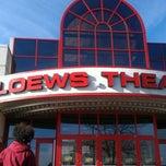 Photo taken at AMC Loews Crestwood 18 by Joel A. on 12/1/2011