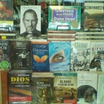 Photo taken at Librería Nacional by Akane on 11/20/2011