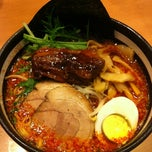 Photo taken at Santa Ramen by Vernon C. on 9/2/2012