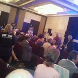 Photo taken at Millionaire Mind Intensive Tampa by Chrissanne L. on 5/19/2012