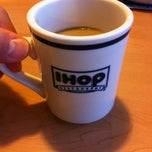 Photo taken at IHOP by Gabe B. on 6/10/2012